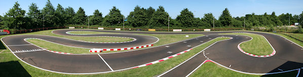 MAC de Baanbrekers circuit panorama