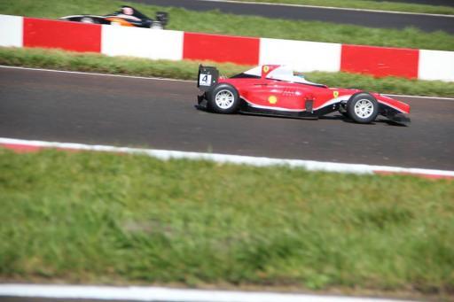 GENIUS F1