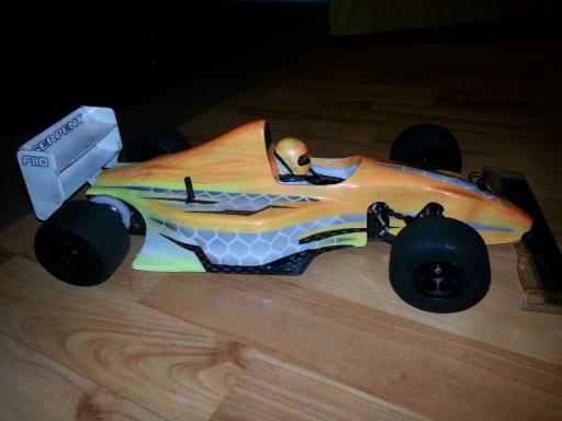 Ferdi's F1